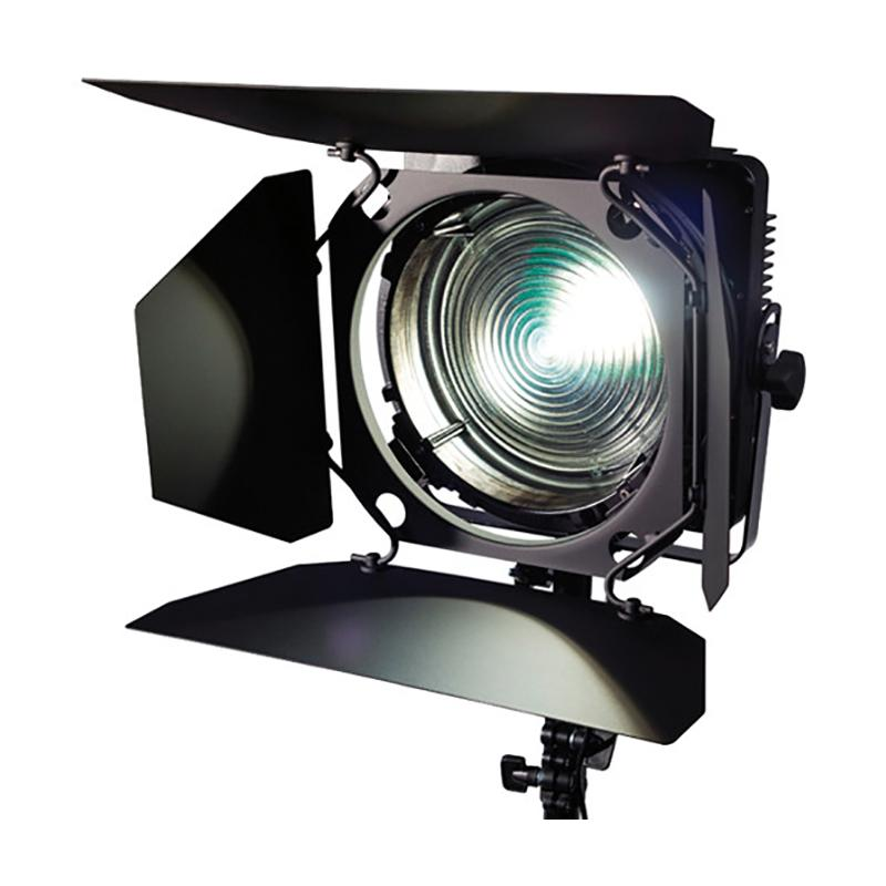 KIT REFLETOR LED FRESNEL DAYLIGHT F8 - ZYLIGHT