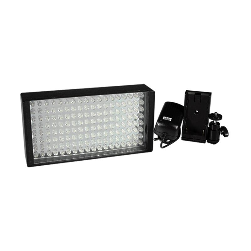 KIT REFLETOR LED ILED 155 - IKAN
