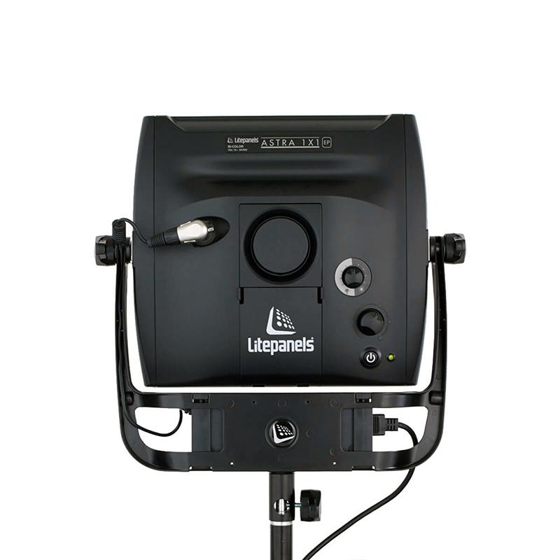 REFLETOR LED 30X30 BICOLOR EP - LITEPANELS