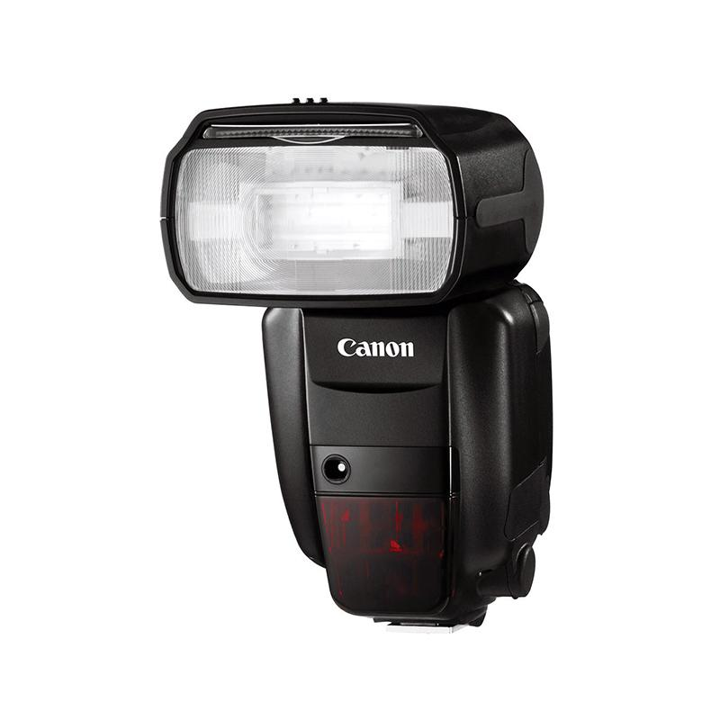 FLASH 600 EX RT - CANON