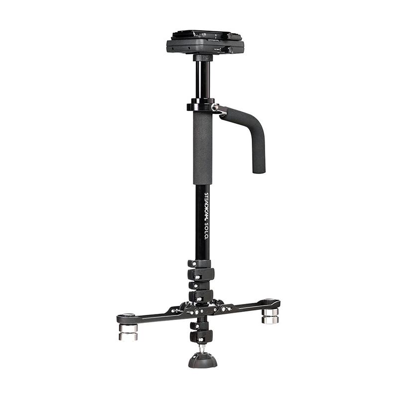KIT ESTABILIZADOR SOLO - STEADICAM