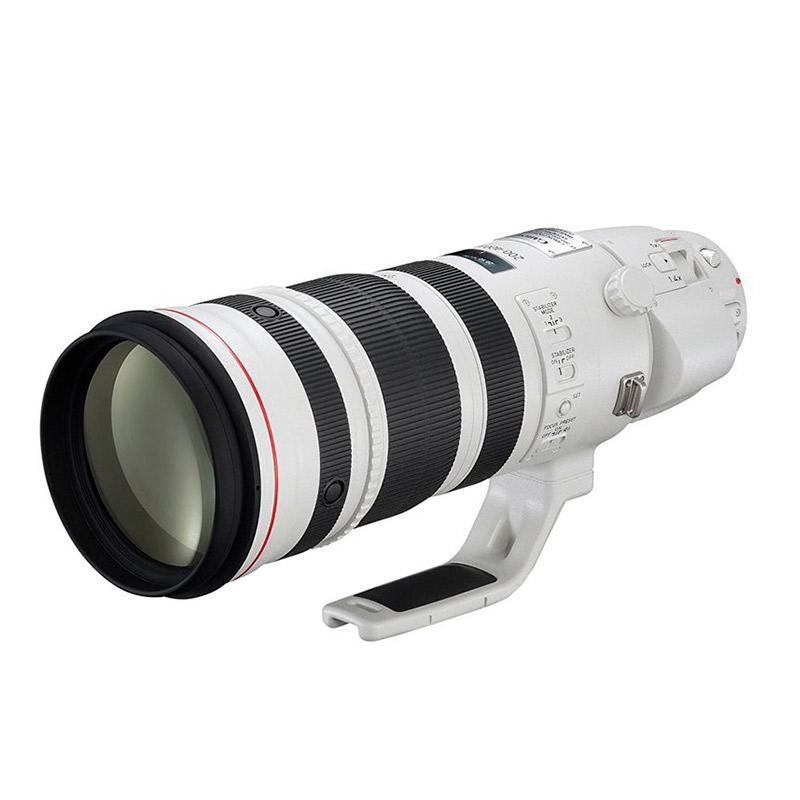 LENTE 200-400MM EX1 - CANON