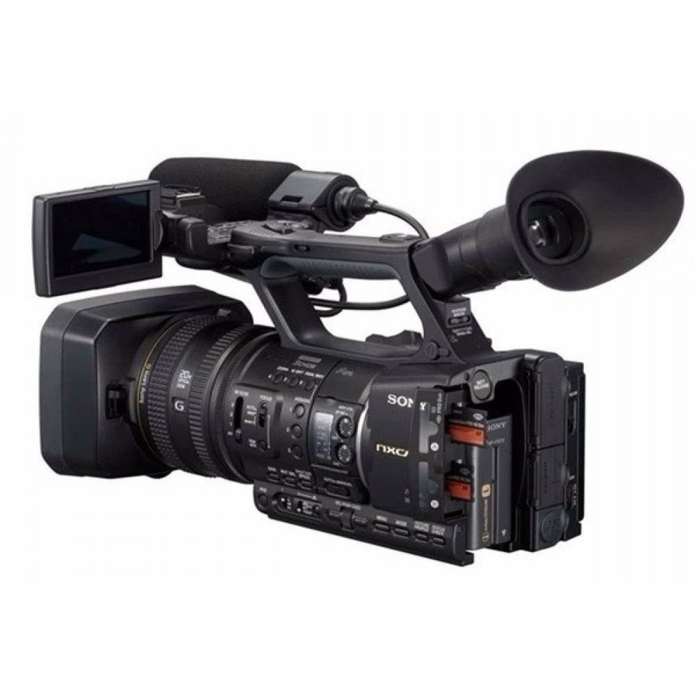 CAMERA DE VÍDEO HXR-NX5R HDV - SONY