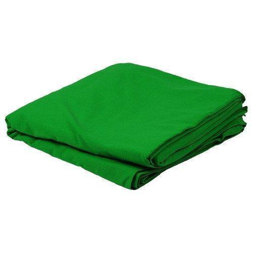 Tecido Chroma Key Verde 2x5