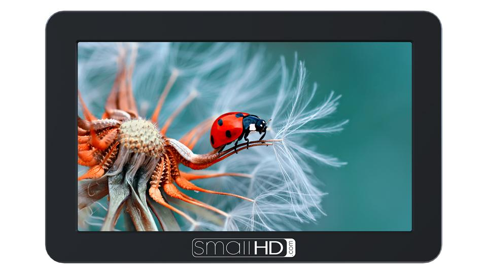 MONITOR  - SMALLHD FOCUS 5