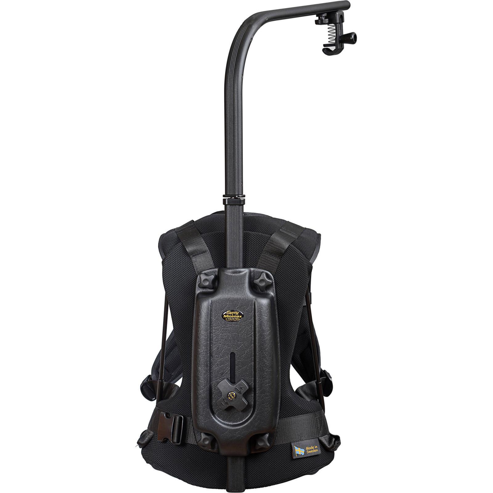 EasyRig Minimax suporte para câmeras até 5.75kg