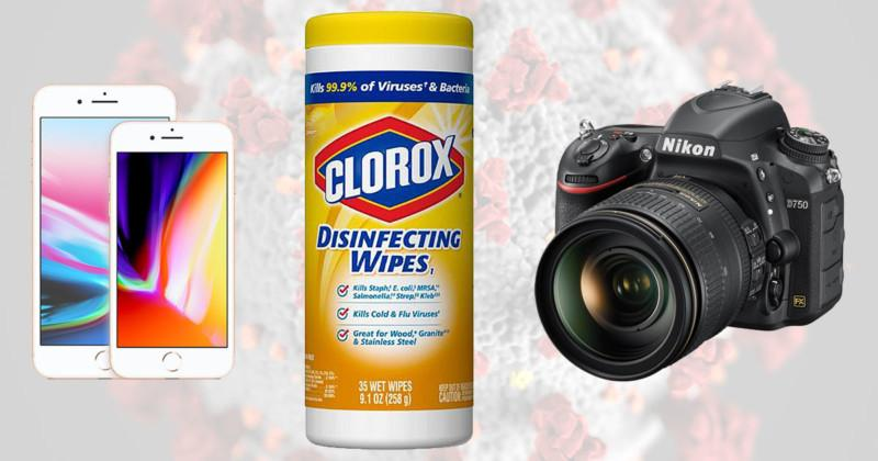 Limpeza e Higienização de Equipamentos