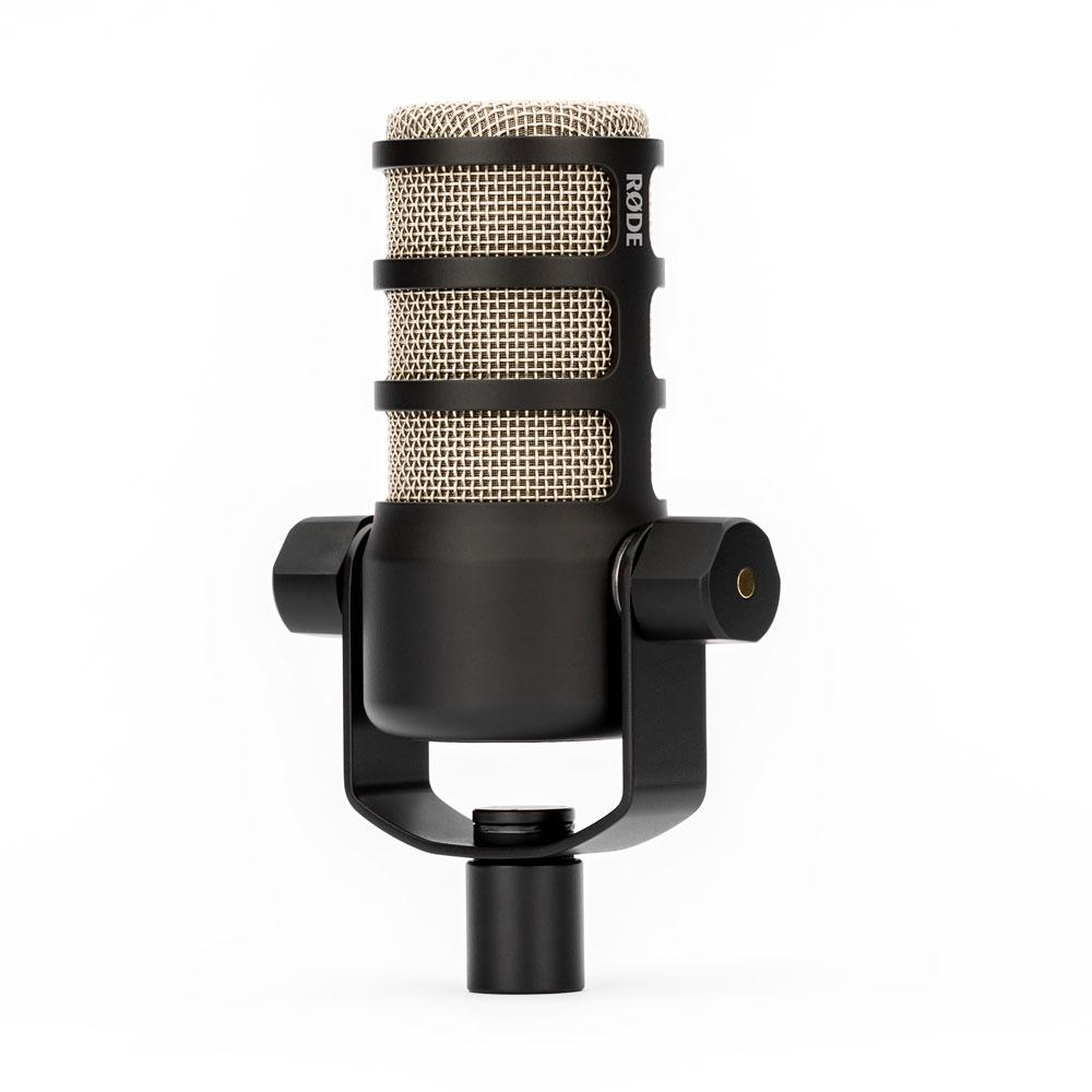 Microfone PodMic